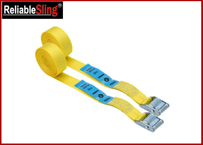 Motor Kayaks ATVs Endless Cam Lock Buckle Lashing Straps 25mm Width
